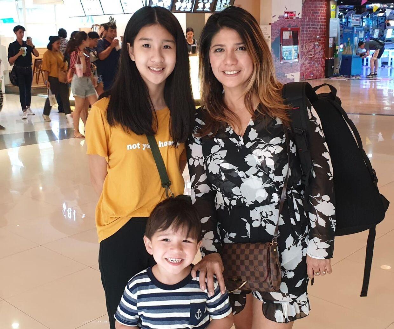 For fjerde gang på et halvt år er Malick og Frank Thøgersen rejst til Thailand for hen over påsken at være sammen som familie. »Det kan kun lade sig gøre, fordi der er nogle gode folk, som har hjulpet os økonomisk,« siger han.