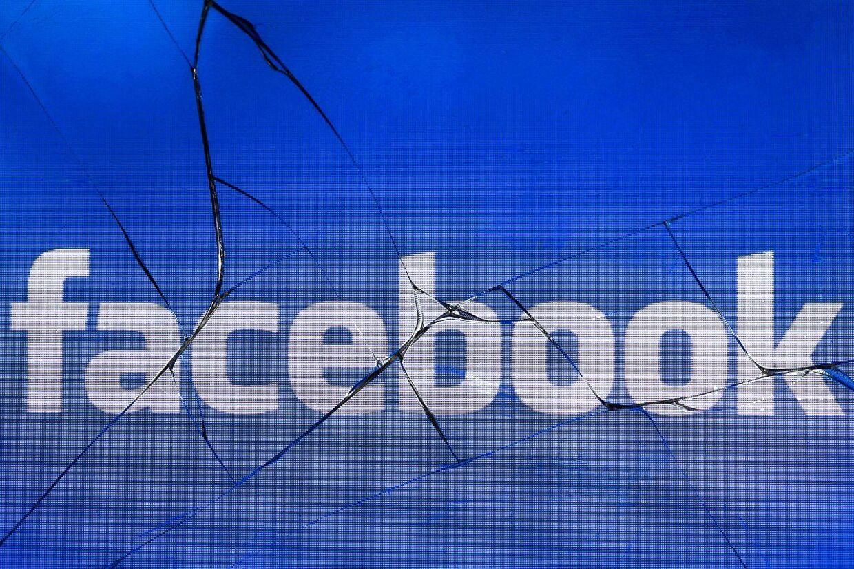 Det går egentlig bedre, end analytikerne havde ventet for det sociale medie Facebook. Kvartalsregnskabet er dog tynget af, at Facebook må sætte milliarder til side til at betale en mulig milliardbøde. (Arkivfoto)