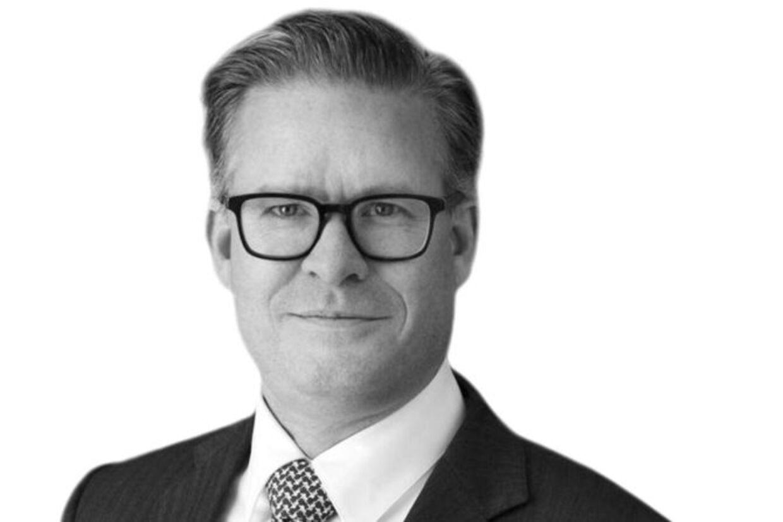 Chefredaktør for Euroinvestor Lars Christensen.