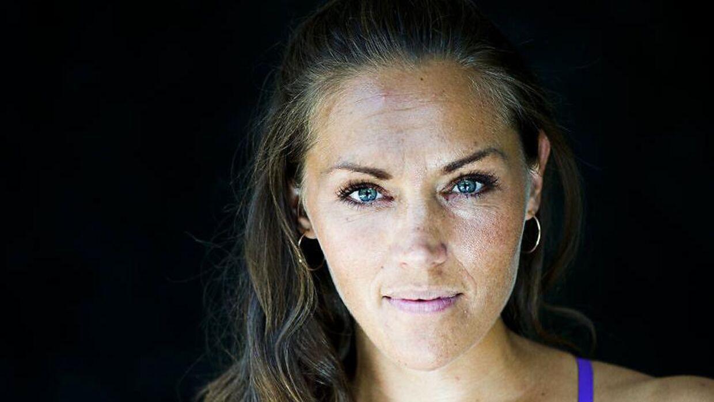 Arkivfoto. Personlig træner Anne Bech har fået konstateret kræft.
