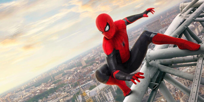 'Spiderman - Far From Home'. Peter Parker svinger sig i Paris ... og Venedig