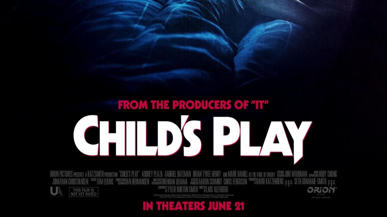 Child's Play. Chucky er tilbage igen-igen.
