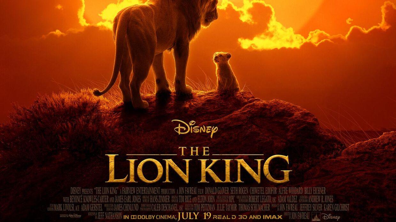 'Løvernes Konge' - På en helt ny måde