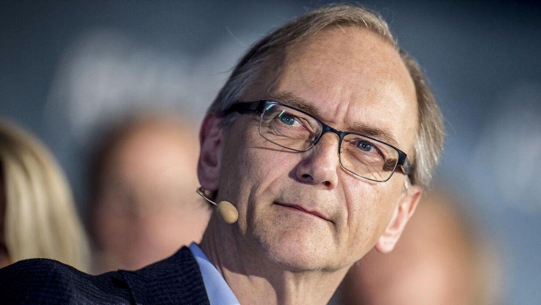 Stig Grenov (Kristendemokraterne). Arkiv