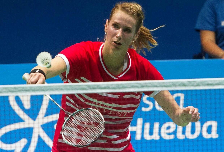 Natalia Koch Rohde spiller ikke længere for badmintonlandsholdet.