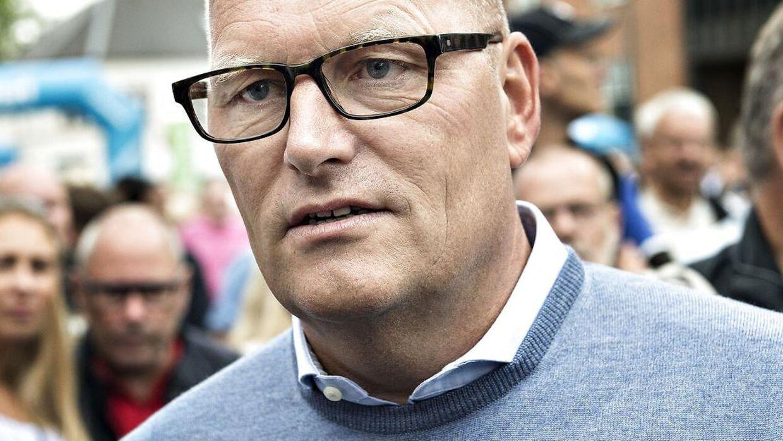 Bjarne Riis skal fremover være tv-ekspert hos Discovery Networks.