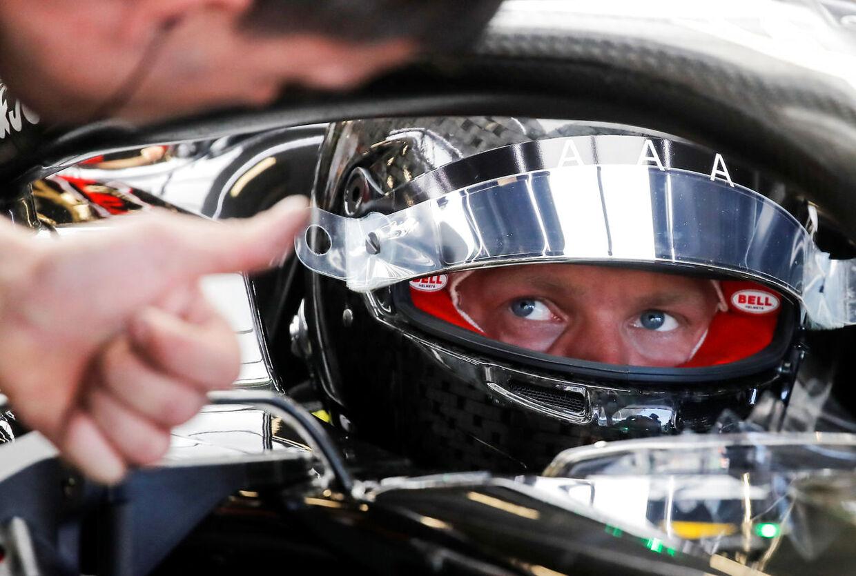 Der er varslet store opdateringer på samtlige biler i Formel 1-feltet. Også hos Haas. Men det er ikke nødvendigvis en fordel.