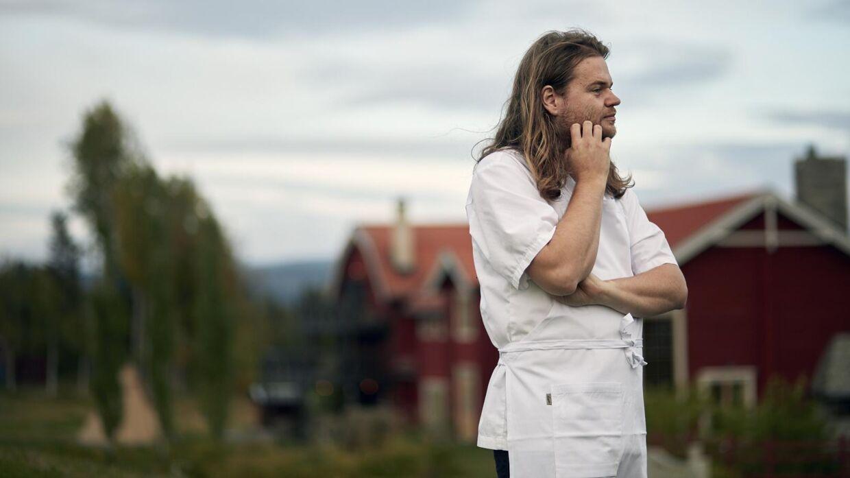 35-årige Magnus Nilsson vil efter 10 års ufattelig succes trække sig midlertidigt tilbage. Det koster en af verdens bedste restauranter livet. (PR-foto)
