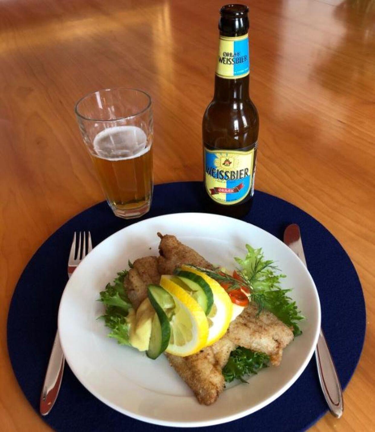 Her kan du se, hvad Pia Kjærsgaard spiste til frokost.