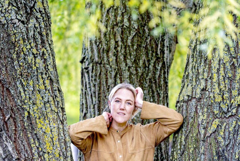 I 2016 blev sundhedsguru Michelle Kristensen ramt af stress, men først sidste sommer tog hun det alvorligt.