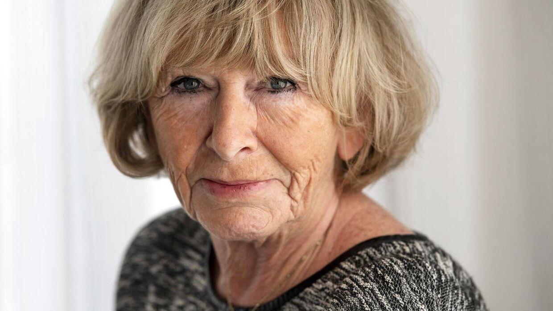 Mimi Jakobsen.