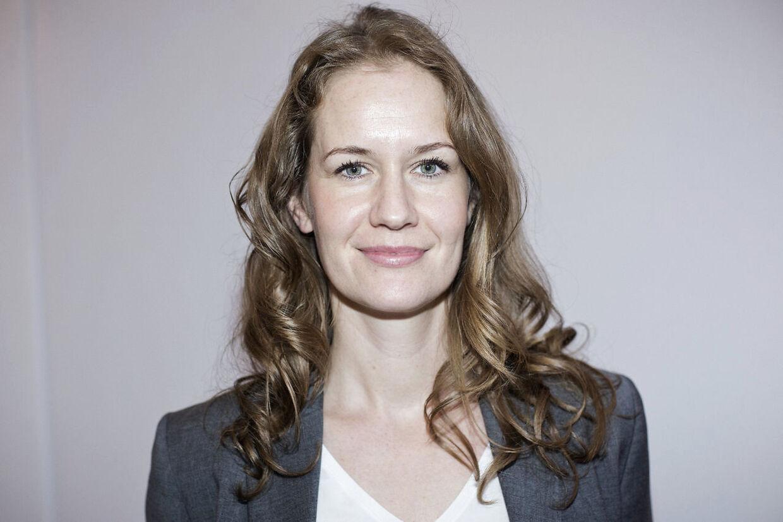 Maria Reumert Gjerding.