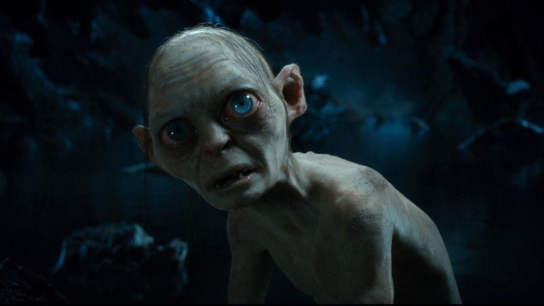 Ligesom den gode Gollum fra 'Ringenes Herre'-filmene, så har du også en ting, som du er besat af.