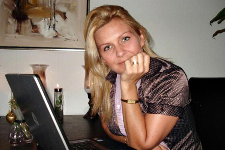 Tanja Rahm, sexolog og tidligere sexarbejder.