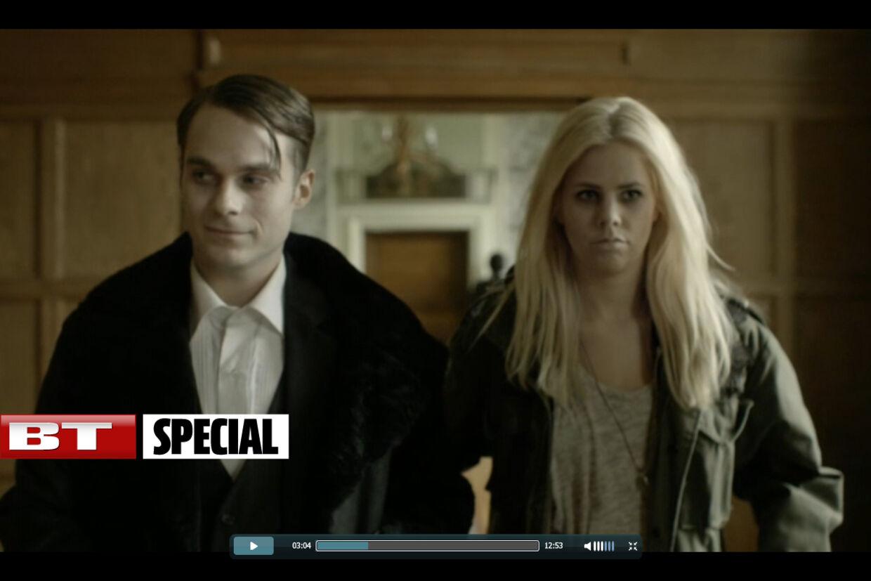 Det er første gang, Kanal 5 kaster sig ud i at lave dansk drama, og falder 'Heartless' i brugernes smag, går optagelserne i gang til en serie i 10 afsnit, der ventes på skærmen til næste år.