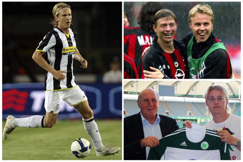 danske fodboldspillere i udlandet gennem tiderne