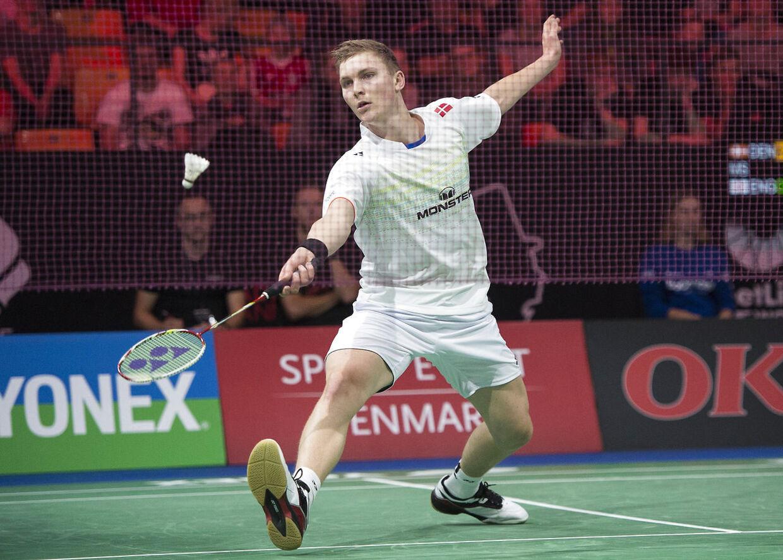 Yonex Denmark Open Badminton 2015.
