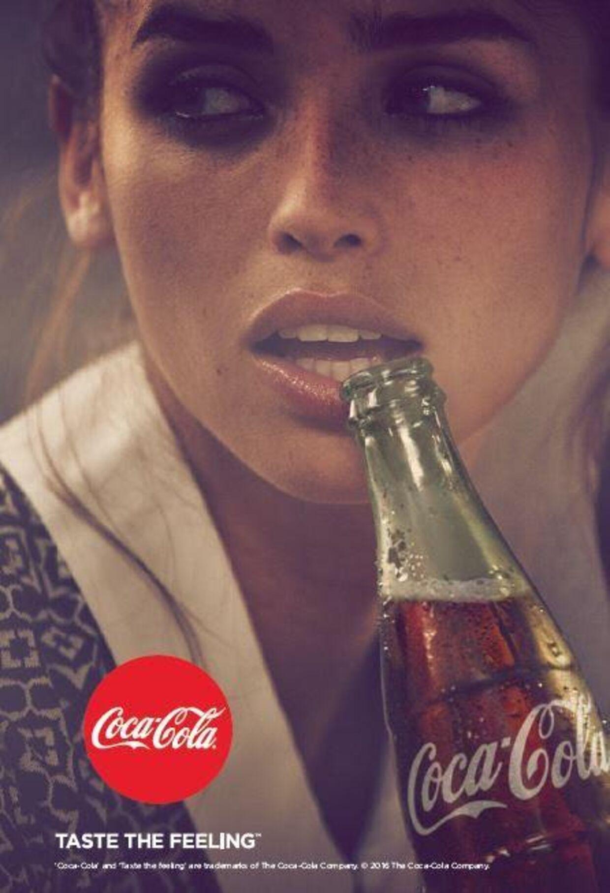 Foto: Coca-Cola.