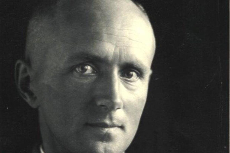 Danske Jens Peter Jessen.
