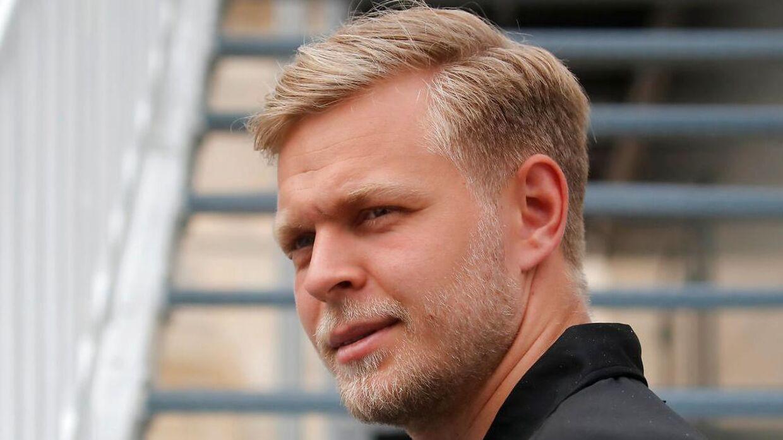 Man kan ikke udelukke tanken om en podieplacering for Kevin Magnussen, mener B.T.s Formel 1-ekspert Peter Nygaard.
