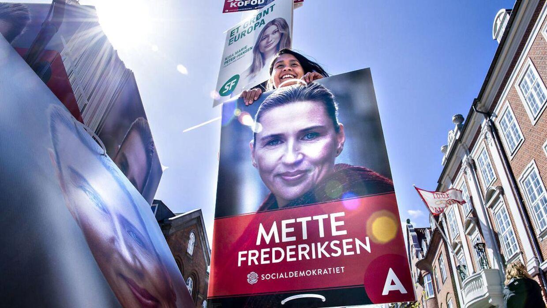 Socialdemokratiet vil allerede næste år arbejde for at hæve pensionsalderen til 69 år.