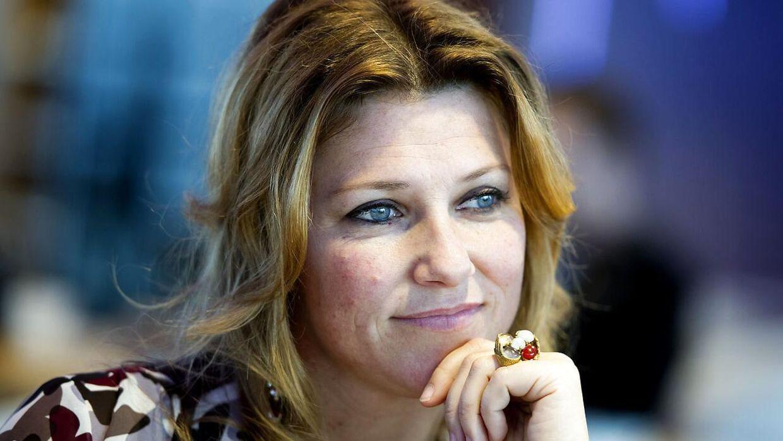 Den norske prinsesse Märtha Louise har fået ny kæreste. (Arkivfoto)