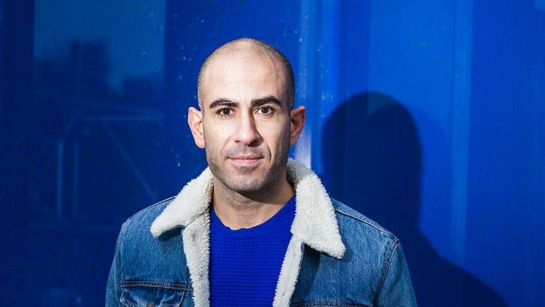 Abdel Aziz Mahmoud.