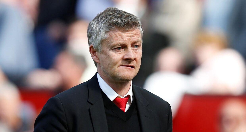 Ole Gunnar Solskjær og Manchester United tabte sæsonens sidste kamp på hjemmebane til allerede nedrykkede Cardiff.