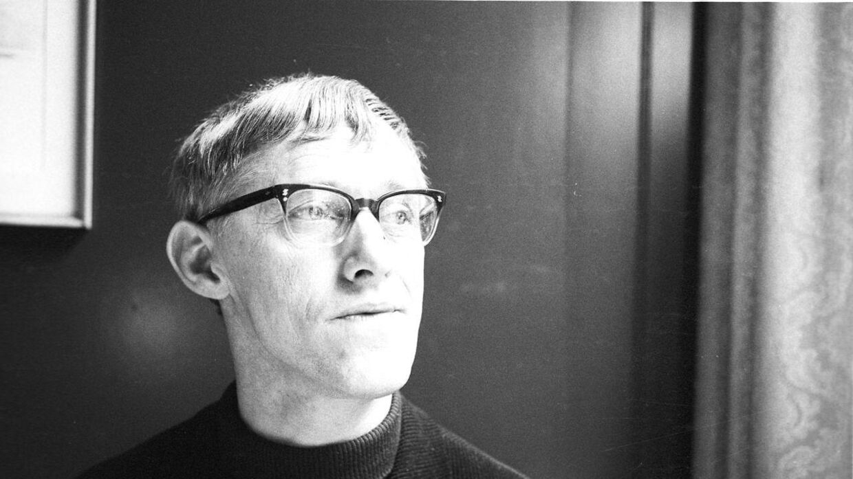 Halfdan Rasmussen døde i 2002 og blev 87 år.