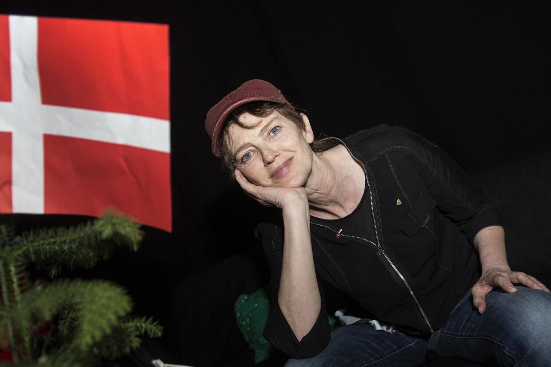 Lise Cabble har været med til at føre flere danske sangere langt i Eurovision. Bedst gik det med Only Teardrops, der i 2013 sikrede Danmark og Emmelie de Forest en førsteplads i finalen i Malmø. (Arkivfoto) Flindt Mogens/Ritzau Scanpix
