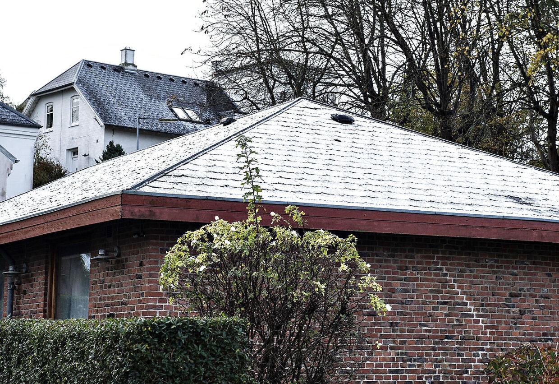 En million danske hustage er ramt af asbest (Foto: Henning Bagger/Ritzau Scanpix)