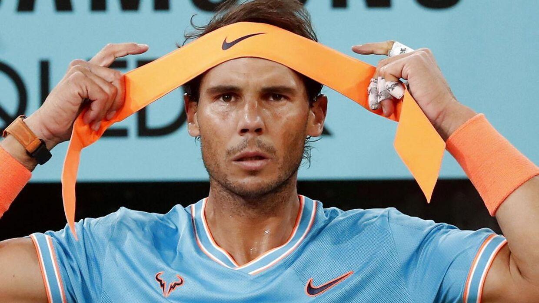 Rafael Nadal får ikke ligefrem pæne ord med på vejen fra Nick Kyrgios.