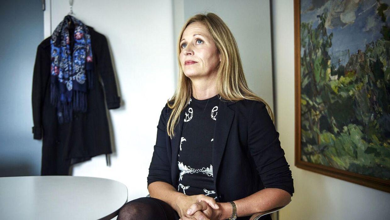 Marie Krarup. Medlem af Folketinget, Dansk Folkeparti.