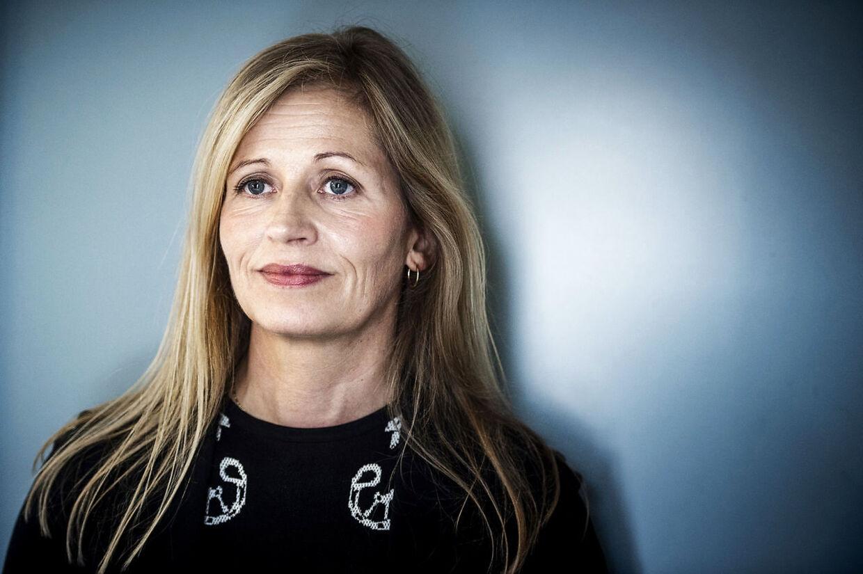 Marie Krarup har været medlem i Folketinget siden 2011. Hun stiller op i Sydjyllands Storkreds.