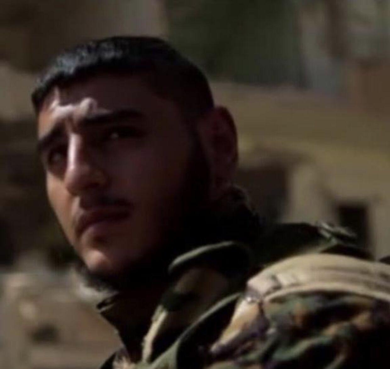 24-årige Ari Hussein blev fundet skuddræbt i Valbyparken i marts 2018.