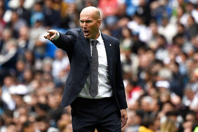 Ny fiasko giver Real Madrid færrest point i 17 år.