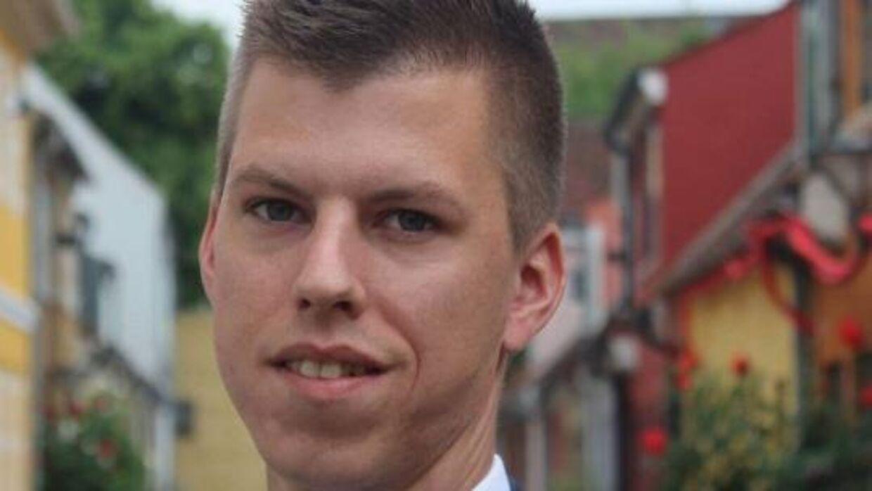 Martin Paetau trækker sig som kandidat for Nye Borgerlige.