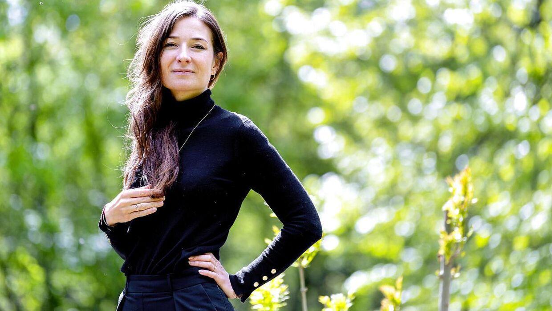 Iben Zeuthen er blevet beskyldt for at tirre Ghita Nørby bevidst - også af skuespillerinden selv. Ghita Nørby har fortalt, at hun føler sig voldtaget i forbindelse med interviewet. (Foto: Bax Lindhardt)