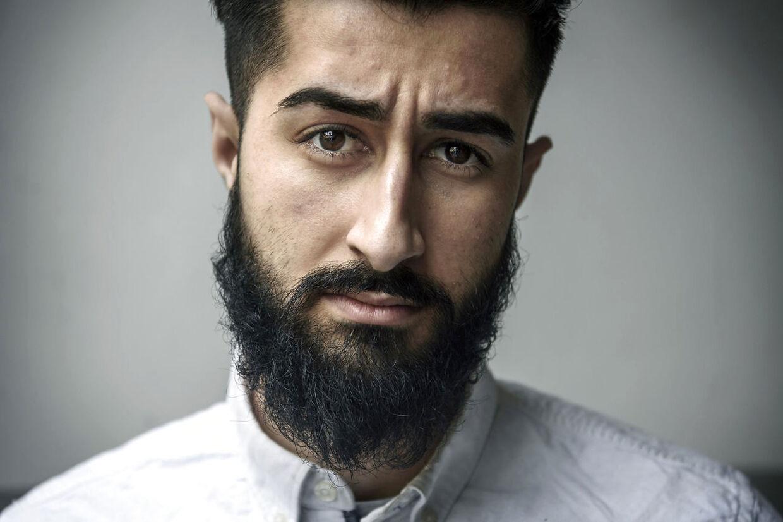 Hussain Ali.