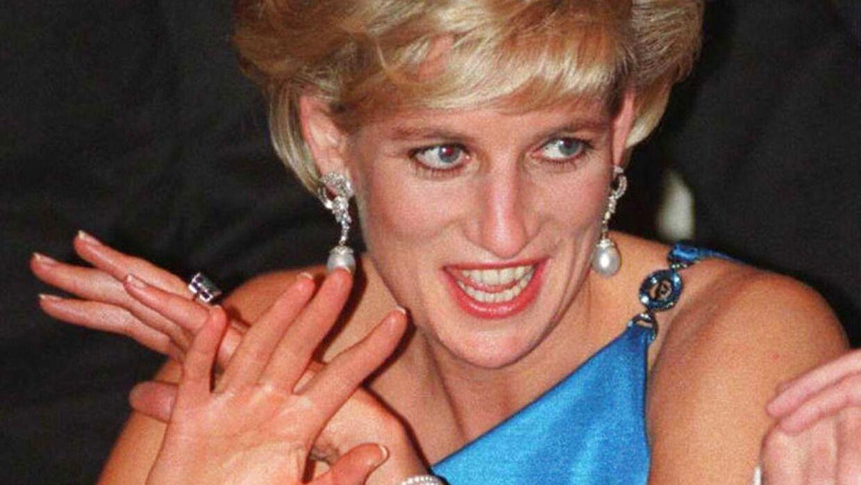 ARKIVFOTO af Prinsesse Diana fra 1996.