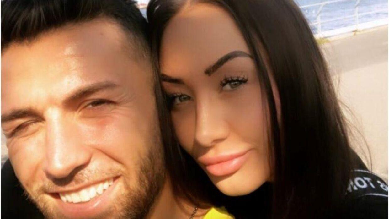 Sarah og Türker