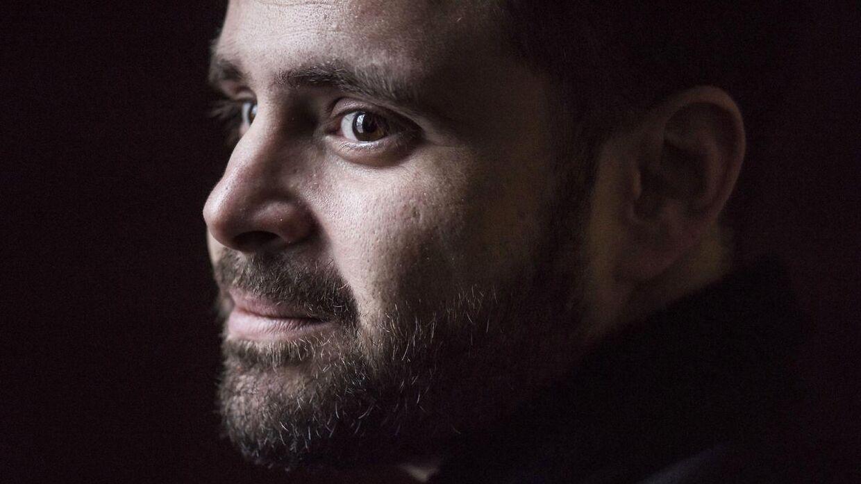Fenar Ahmad står bag Ækte vare og Underverden. Valhalla er hans tredje spillefilm. (Foto: Asger Ladefoged)