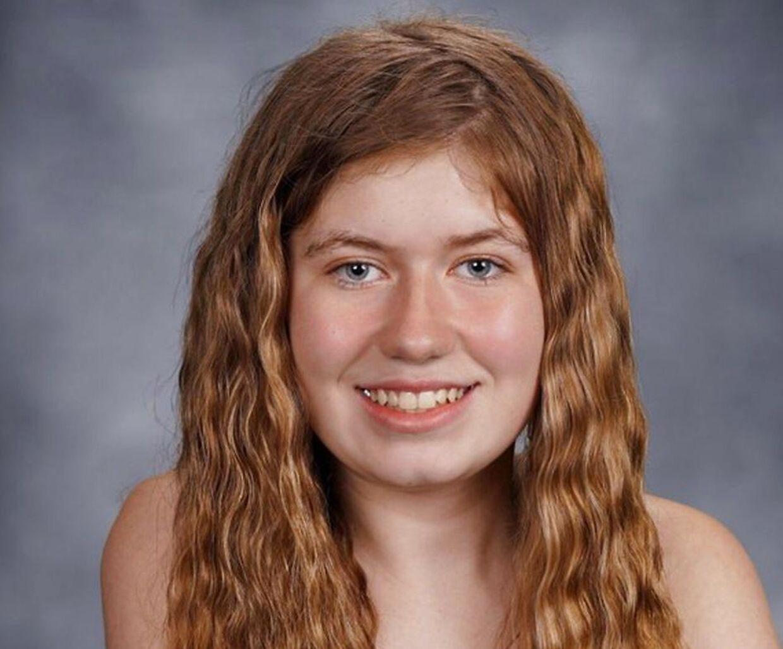 Teenageren Jayme Closs blev holdt fanget i tre måneder.