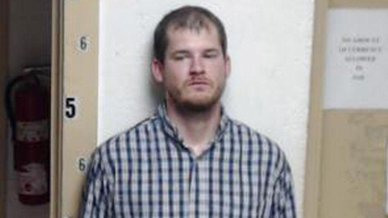 37-årige Timothy Jones Jr.