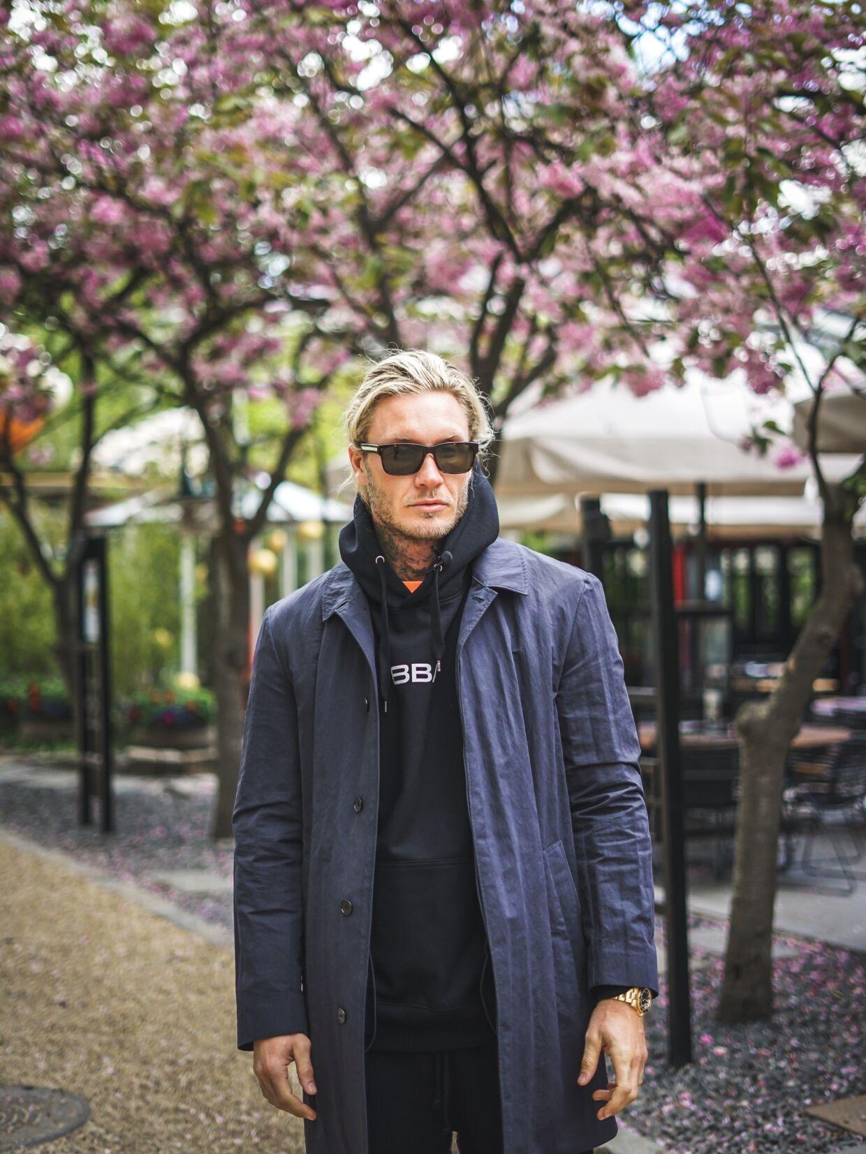 Morten Breum.