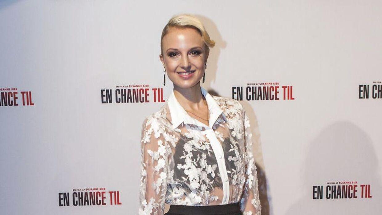 Mai Manniche startede i 2005 sit eget smukkebrand JEWLSCPH.