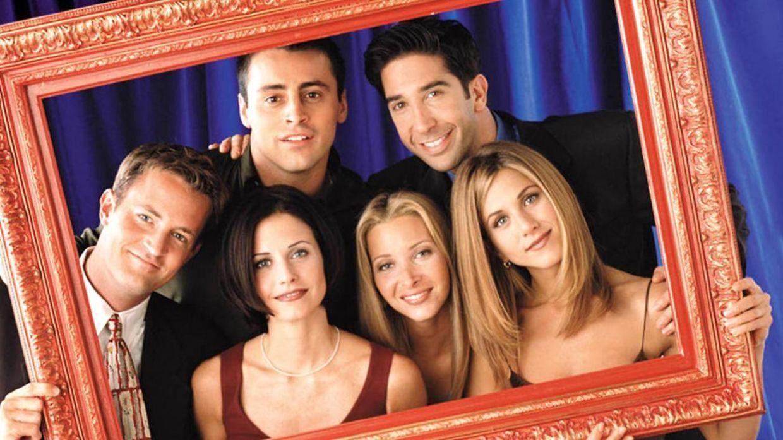 Hvem vil ikke gerne vide, hvad de seks venner laver, her 15 år efter serien sluttede?