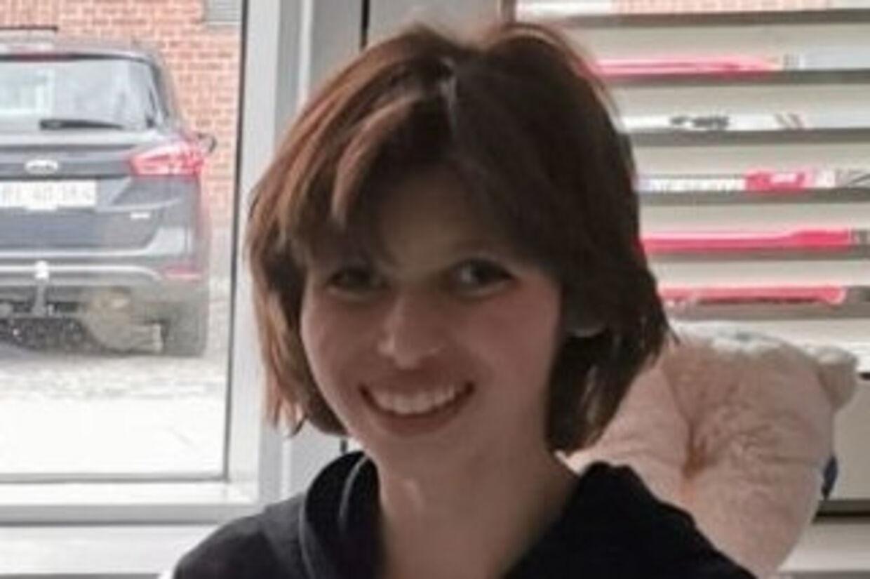 Tirsdag formiddag forlod 12-årige Amina Odense Universitetshospital. Hun skønnes ikke at kunne klare sig selv, og Fyns Politi bad derfor offentligheden om hjælp til at finde hende. Onsdag oplyser politiet, at hun er fundet i god behold. Fyns Politi/Ritzau Scanpix