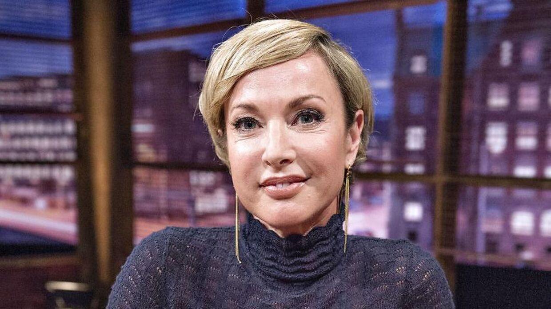 Natasja Crone skifter rollen som nyhedsvært på 'Nyhederne' ud med et job som vært på et aftenshow, som er en nyudvikling af 'Go' Aften Danmark'.