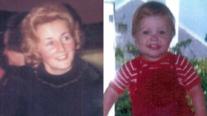 Renee MacRae var 36 år, og hendes søn - Andrew - var tre, da de begge forsvandt.